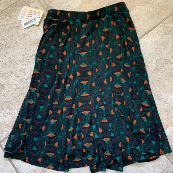 NWT- Lularoe Skirt